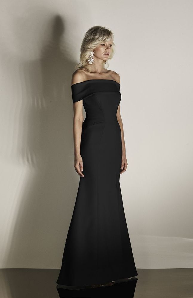 Hadley Gown