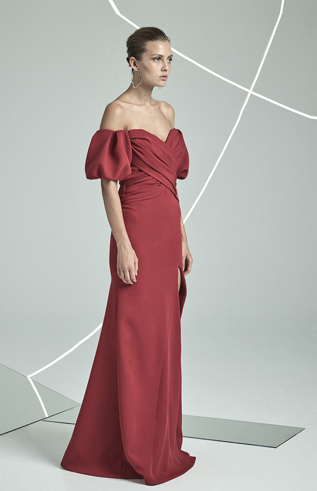 Amalia Gown BER ANGLE
